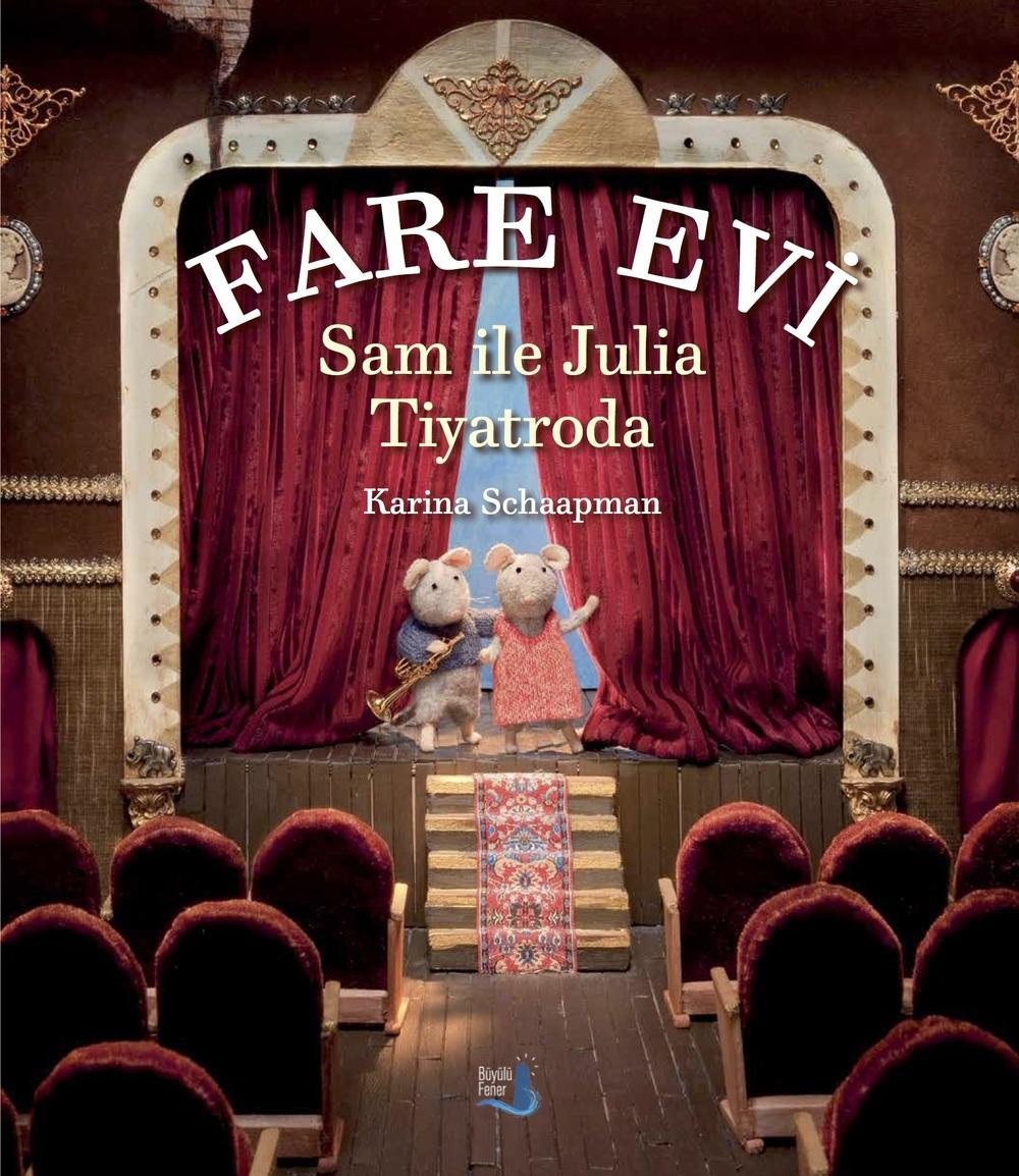 Fare Evi - Sam ile Julia Tiyatroda
