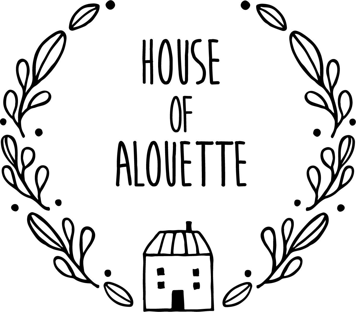 House of Alouette