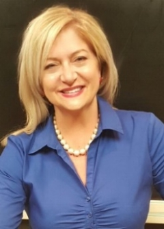 Jodi B. Gill, President, The Experts Bench