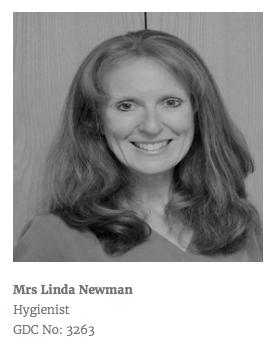 Mrs Linda Newman