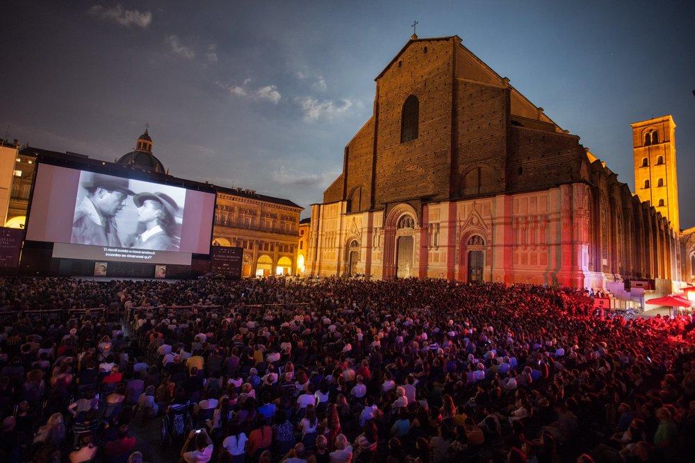 @Cineteca di Bologna