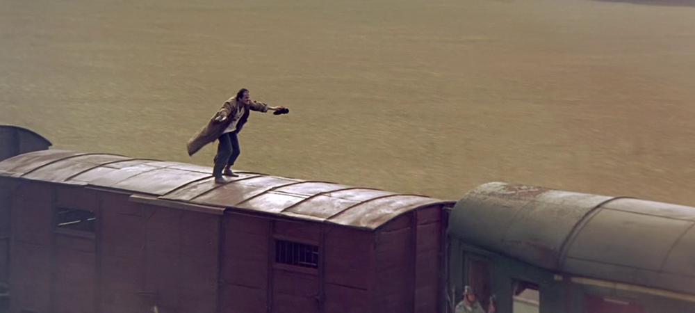 """""""Train de vie"""" (1998)"""