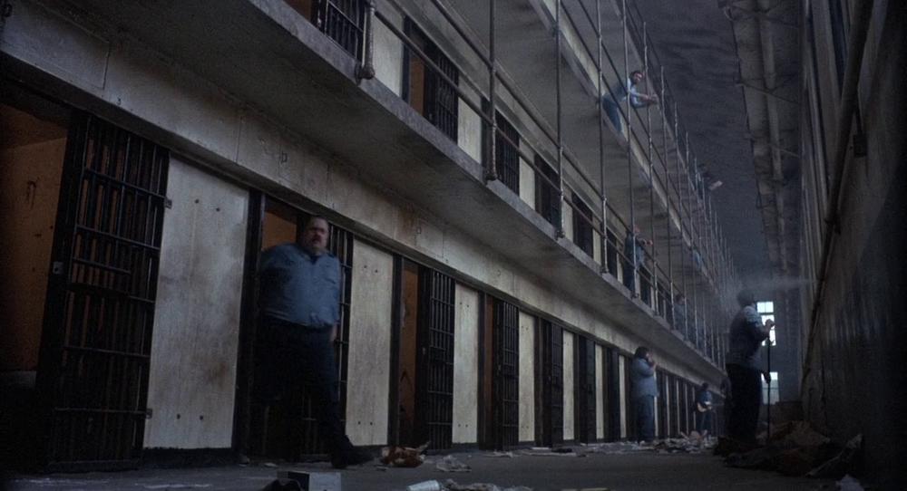 """""""A 30 secondi dalla fine""""(1985)"""