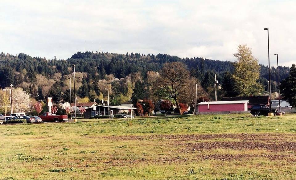 Cottage Grove, Oregon.