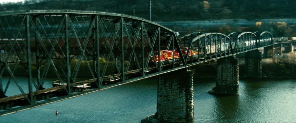 """""""Unstoppable - Fuori Controllo"""" (2010)"""
