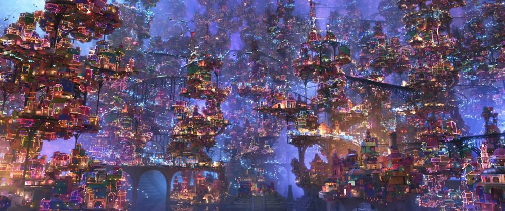 Disney / Pixar