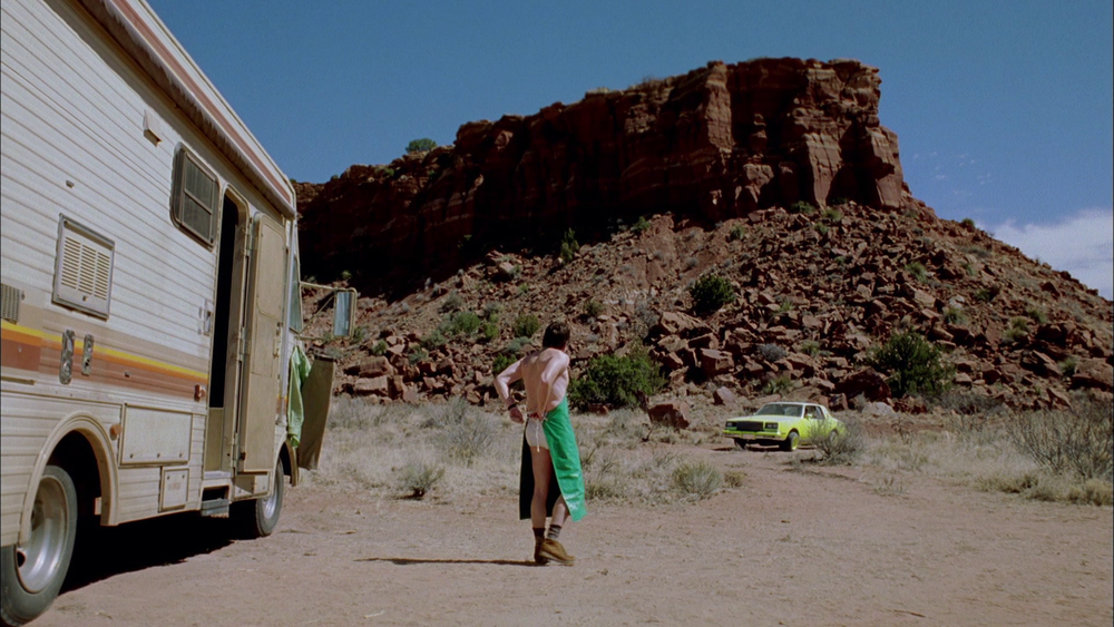 """Breaking Bad""/ AMC."