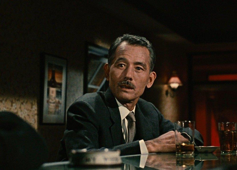 """Il Gusto del Sakè""      (1962) Yasujiro Ozu"