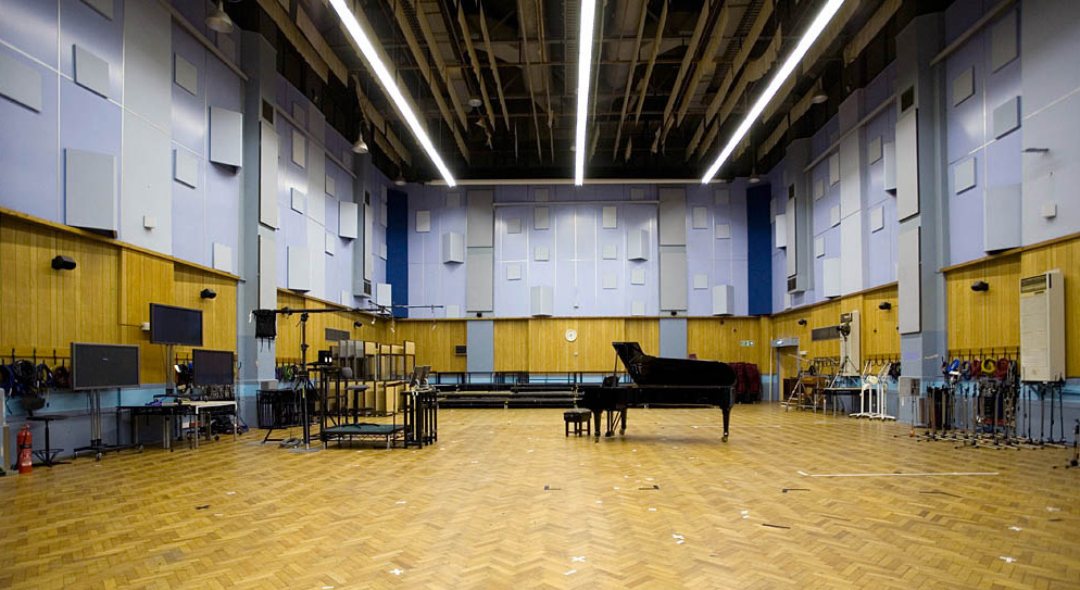 Studio One, Abbey Road Studios, 3 Abbey Rd, London