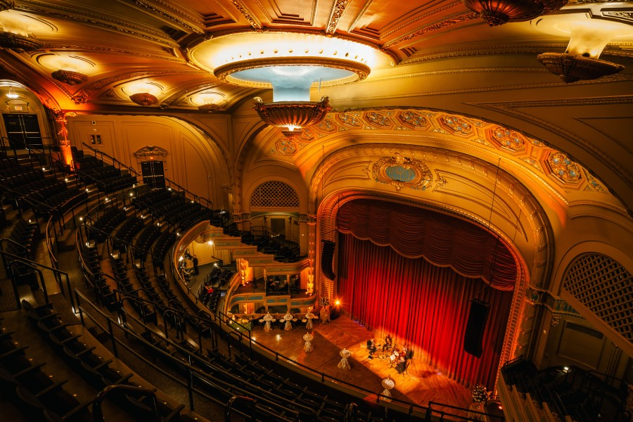 Orpheum Theater, 29 Roosevelt Way, New Orleans
