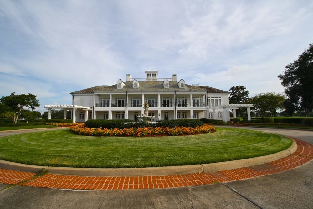 English Turn Golf and Country Club,   1 Clubhouse Dr, New Orleans