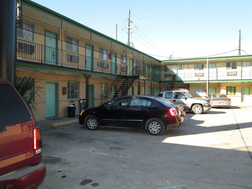 Aloha Motel, 3300 Airline Dr, Metairie