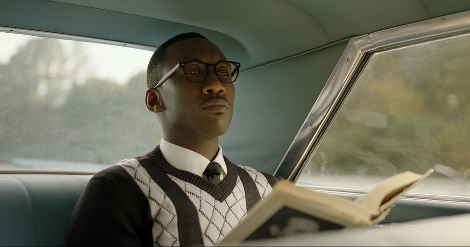 """""""Green Book""""  (2018). Eagle Pictures /Universal Studios"""