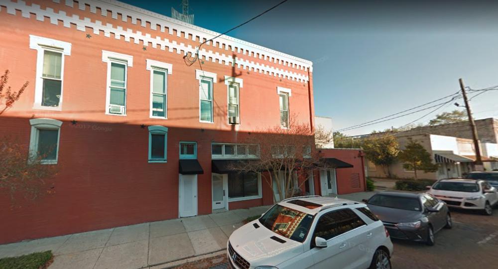 100 South Cypress Street, Hammond