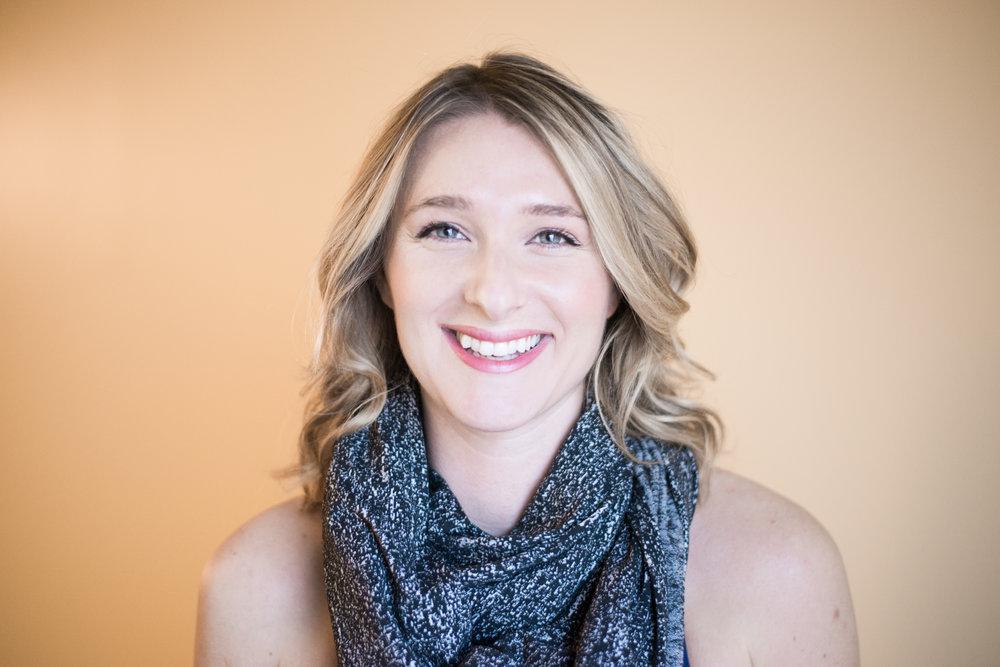 Kristen Keating