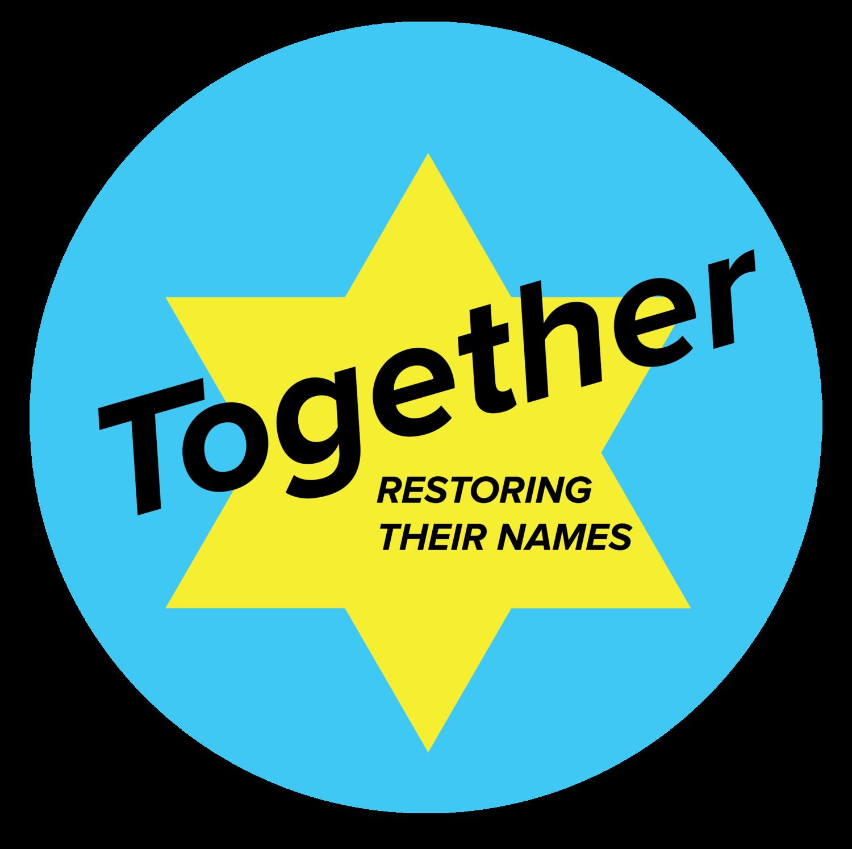 together restoring their names