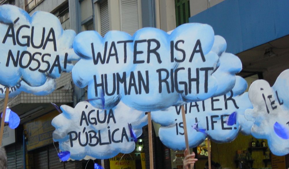 water privatization case study cochabamba bolivia