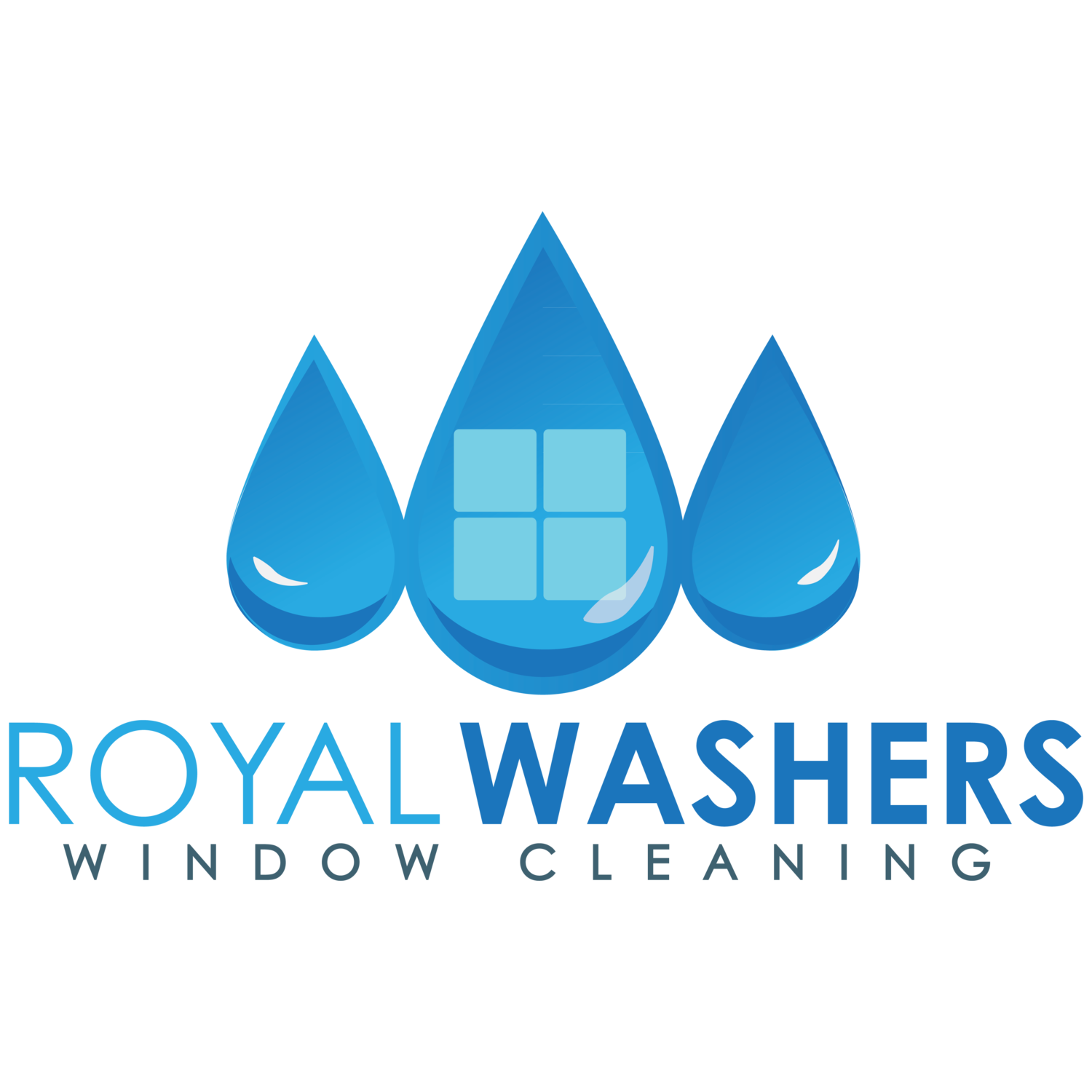 Royal Washers
