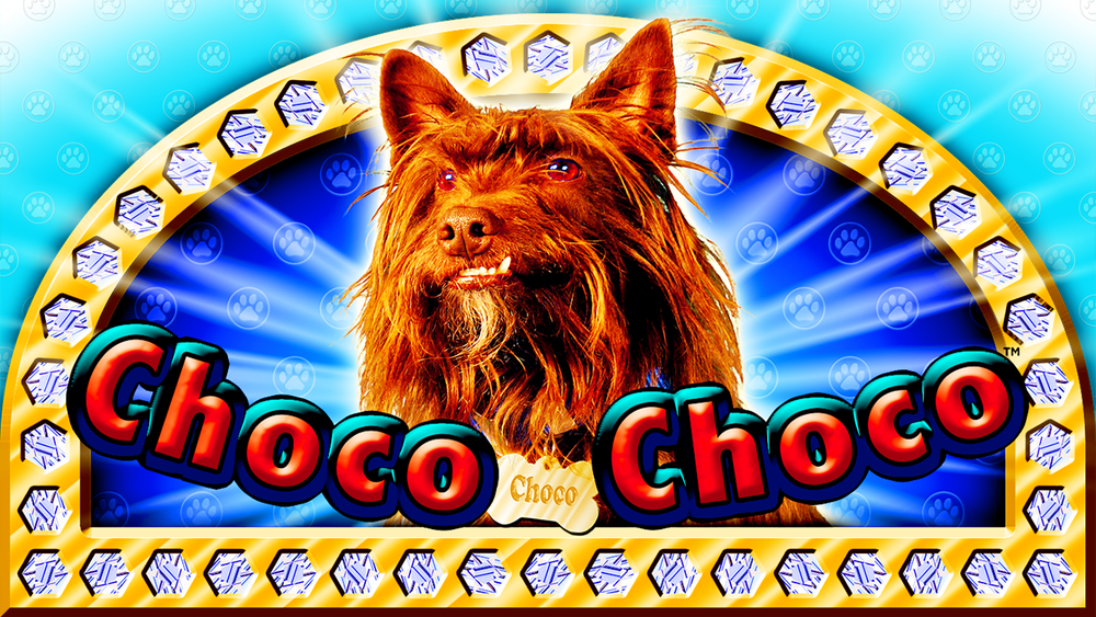 Choco Choco™ - Top Screen