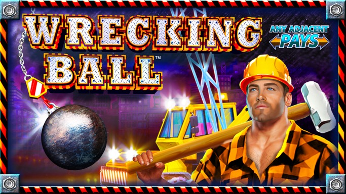 Wrecking Ball™ - It's wrecking time!