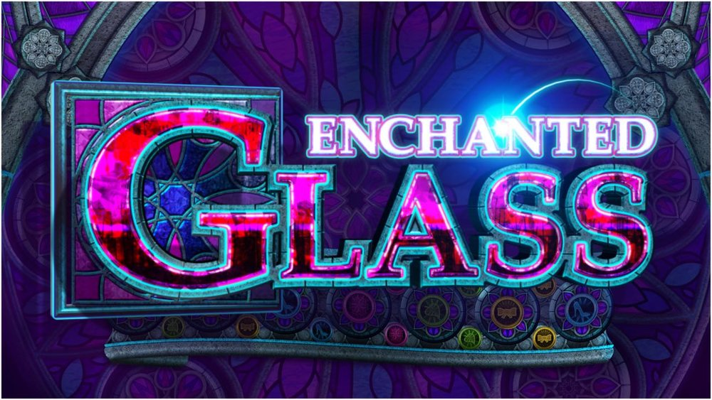Enchanted Glass™ - Once upon a time…