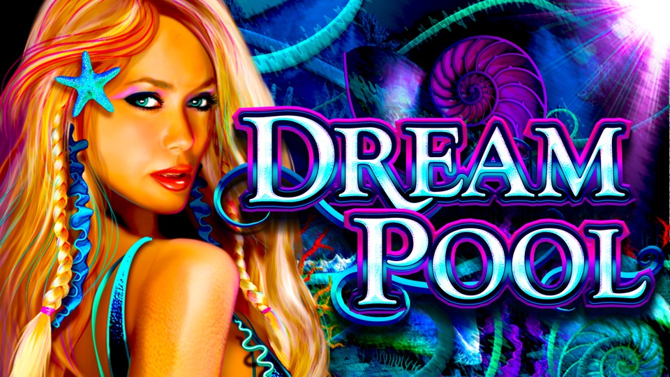 Dream Pool™ - Featuring Expanding Halo Reels!