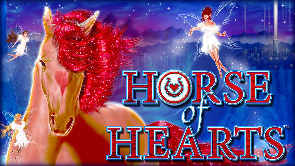 Horse Of Hearts™ -