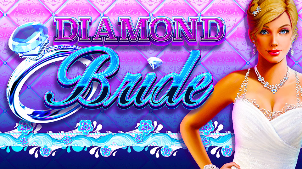 Diamond Bride™ - Join her on this magical day!