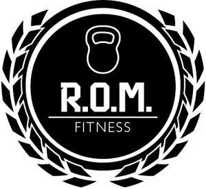 R.O.M Fitness