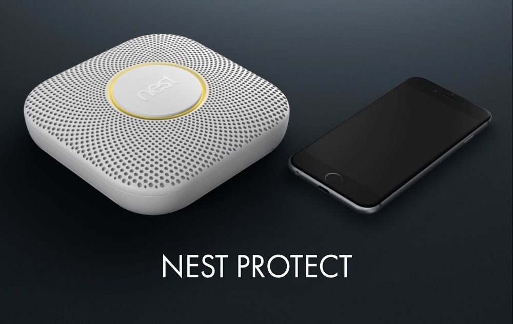 Meet the Nest Protect