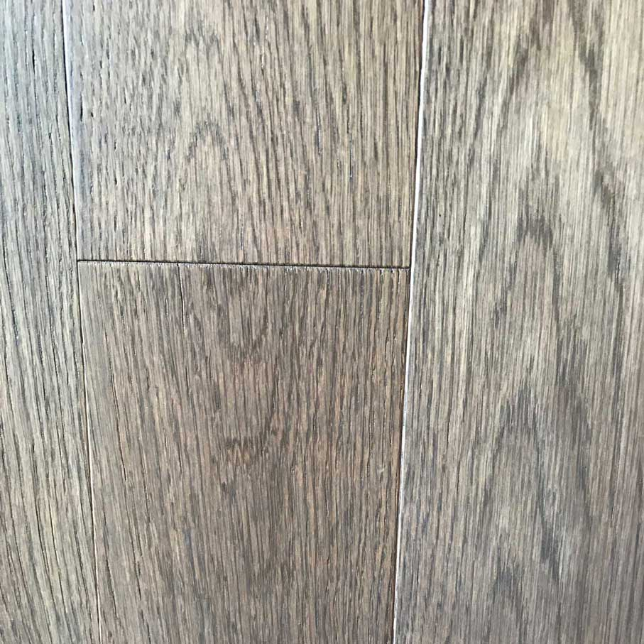 Dansk White Oak Taupe Engineered at Divine hardwood & stone