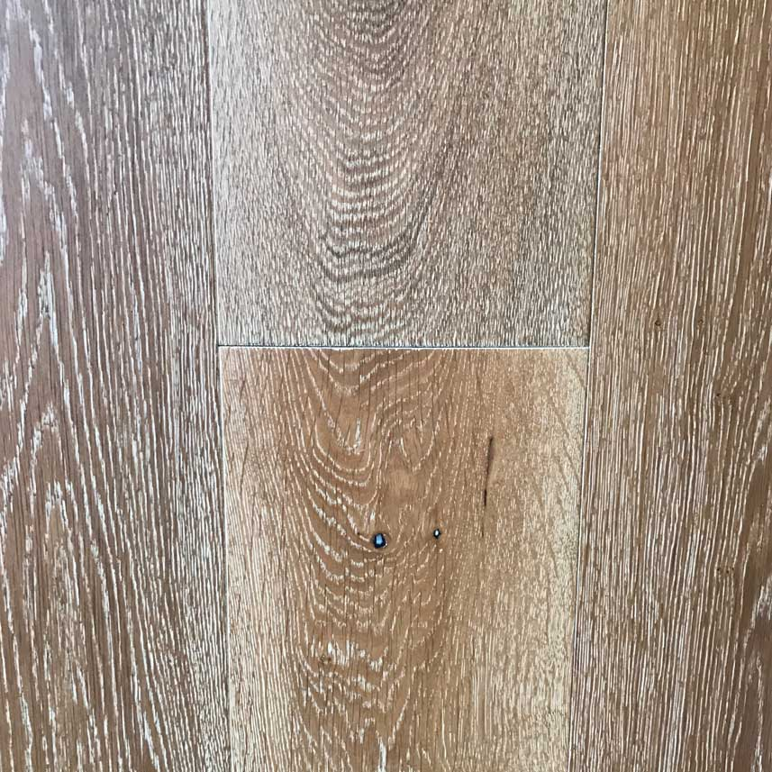 European Oak Engineered at Divine Hardwood & Stone