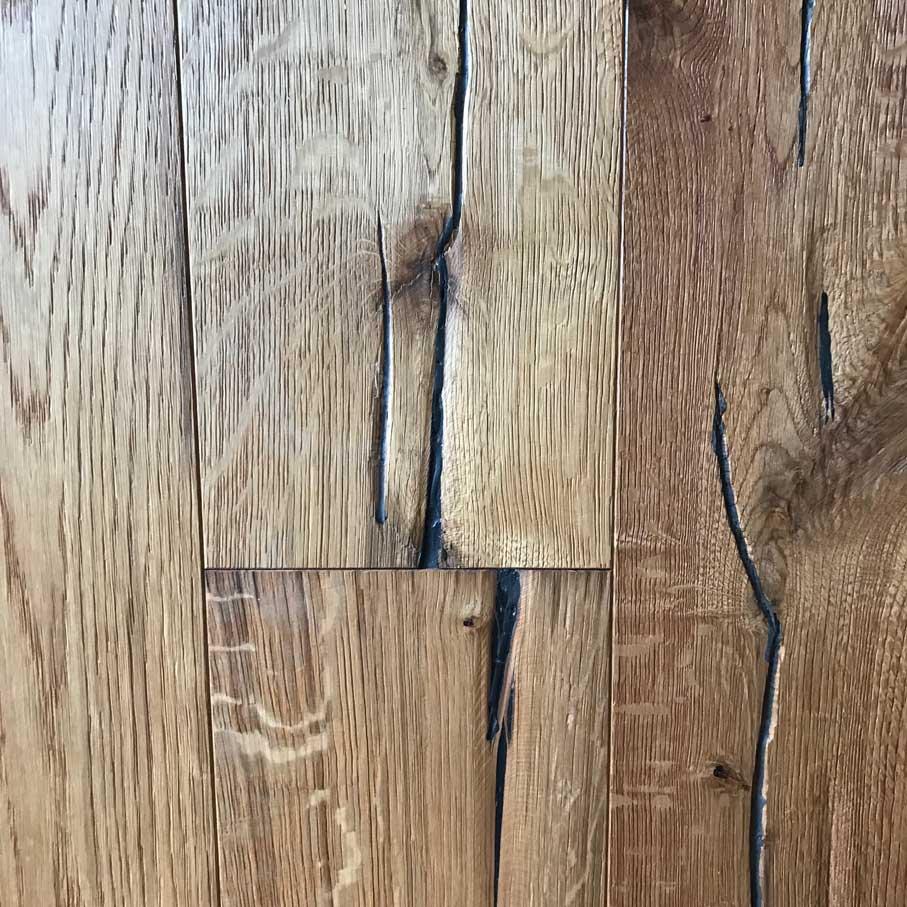 Tuscan Oak European Divine Hardwood & Stone