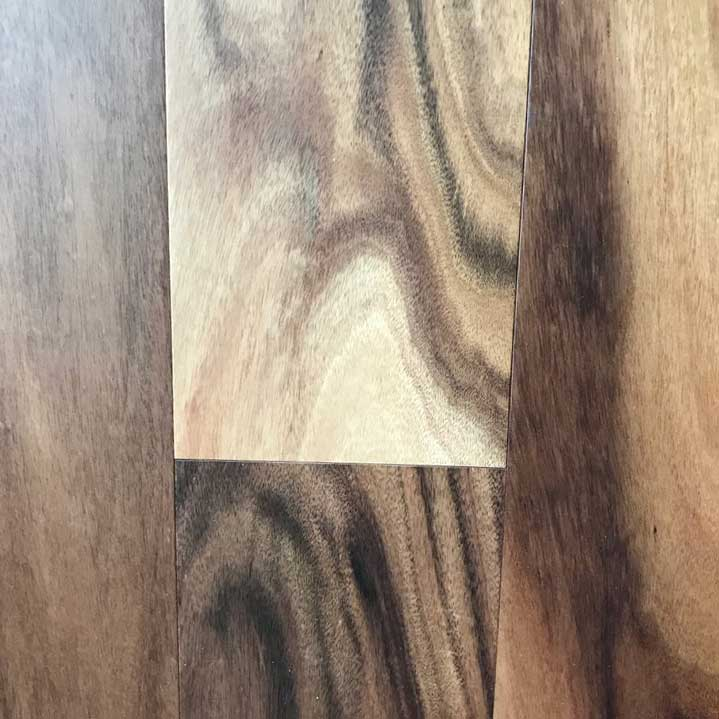 Terra Living Acacia Engineered Hardwood