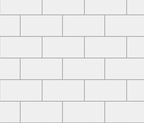 Subway tile at Divine Hardwood & Stone