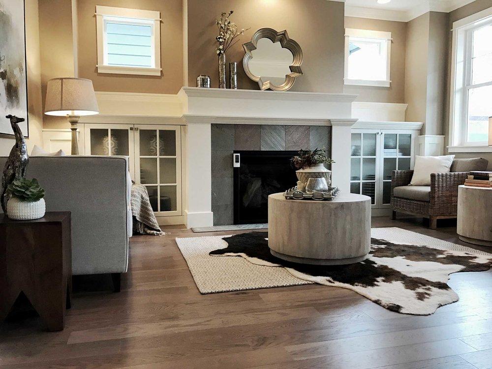 furniture can cause flooring damage