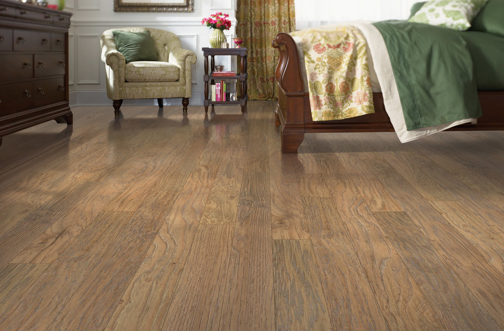 Luxury Vinyl Tile LVT Flooring by Divine hardwood & stone Portland