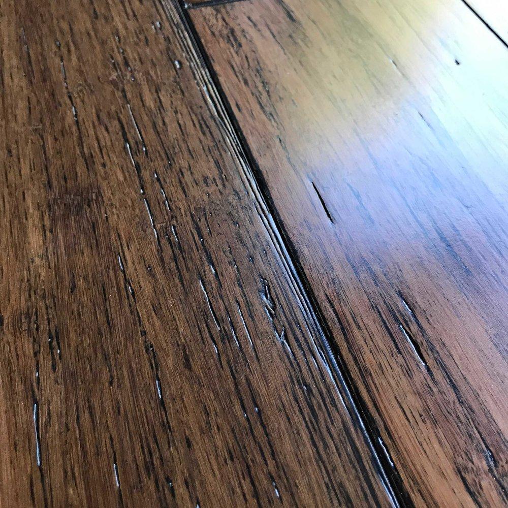 Sambucca Bamboo Flooring