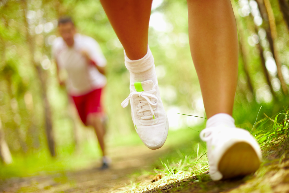 NORTH JERSEY PODIATRY   Get Moving... Get Active...   Call (973) 595-1555