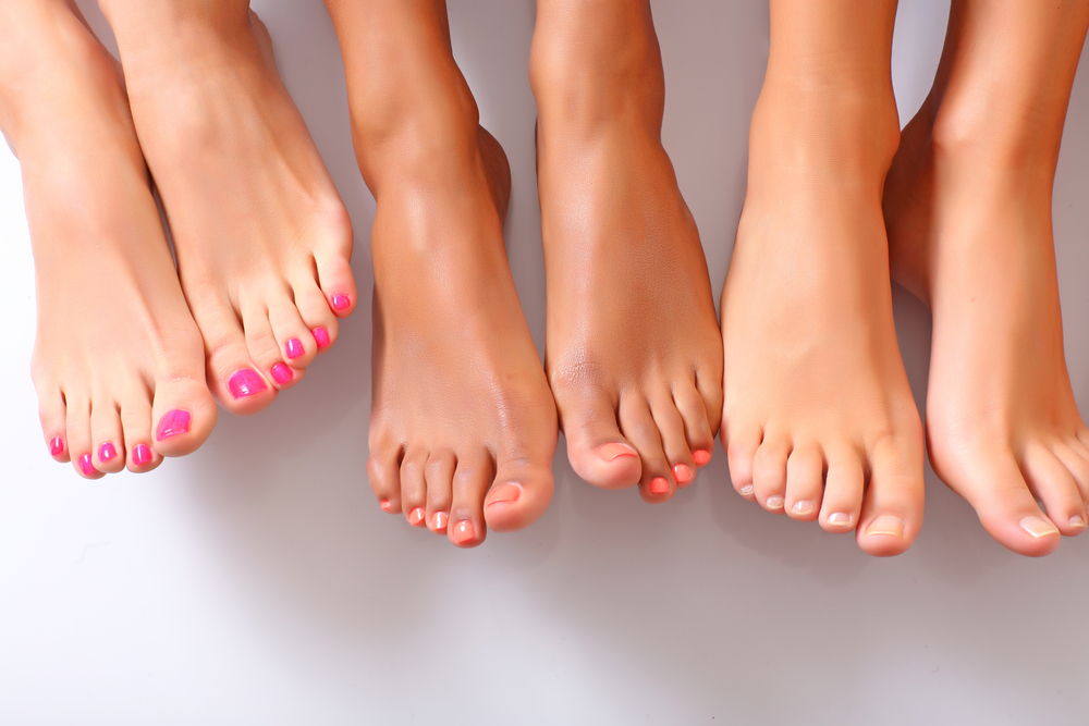 NORTH JERSEY PODIATRY  Foot & Ankle Pain Specialist   Call (973) 595-1555