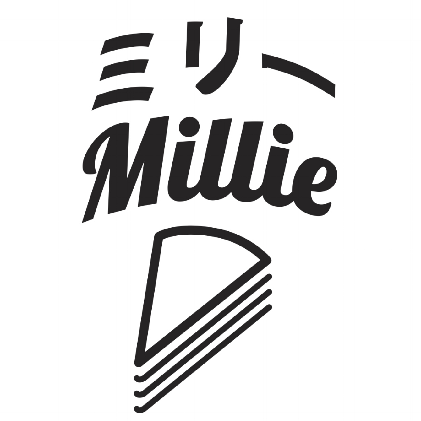 Millie Desserts - Creperie | Patisserie | Cafe