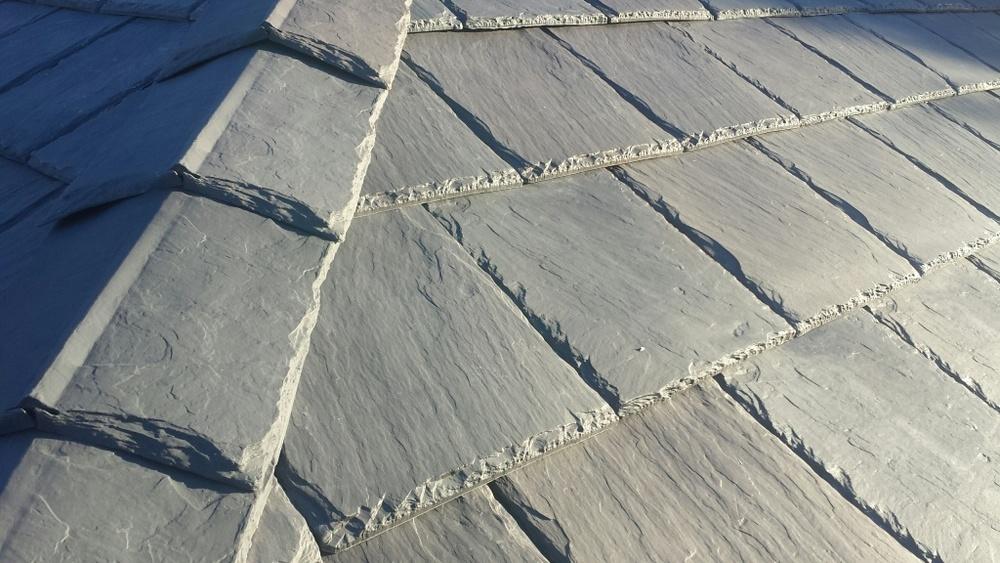 Chattanooga slate roofing