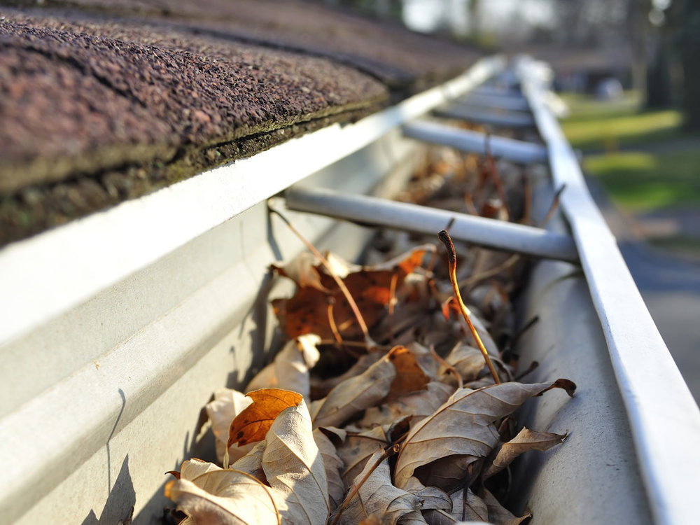 chattanooga fall roof inspection