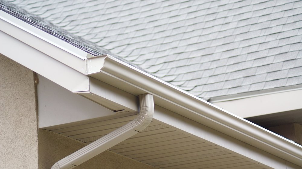 chattanooga gutters