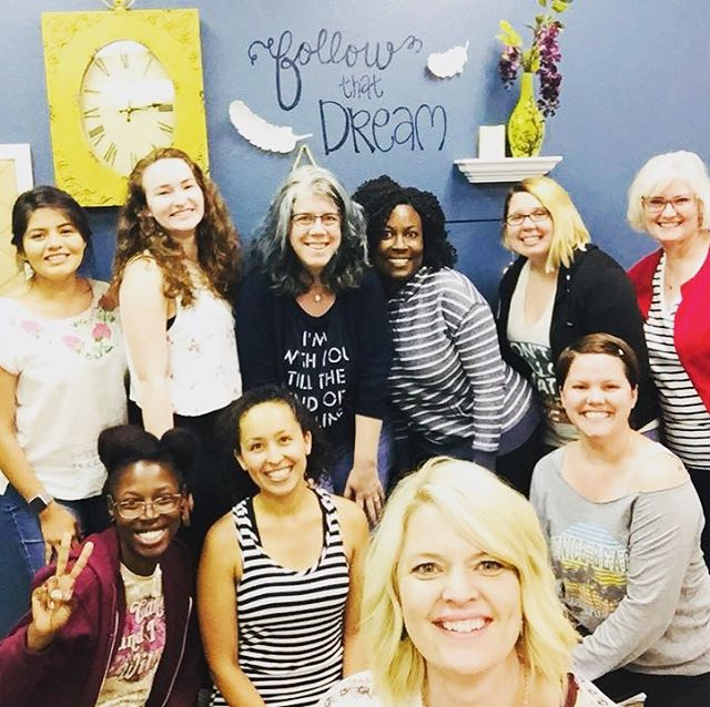 Postpartum doula re-training accomplished, so grateful for the opportunity to reboot and start anew! ✨ can't wait to bring the skills and heart to my birthing clients and their families! 💕🌈🦄💕 #cappadoula #cappatraining #postpartumdoula #keeplearning #keepgrowing #losangelesdoula #birthworker #findyourplace #findyourpeople #home