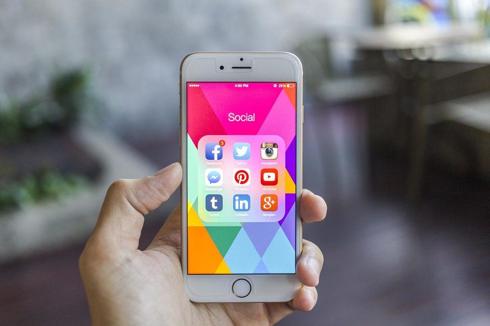 italian design farm social media marketing
