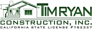 Tim Ryan Construction, Inc.