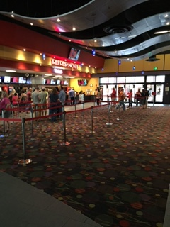 Carmike Cinema in Decatur, Alabama