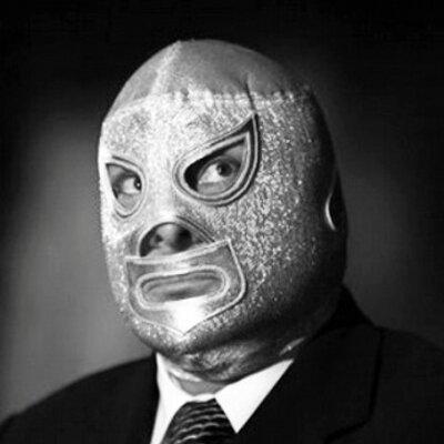 El enmascarado de plata- El Santo