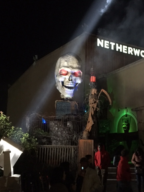 Netherworld in norcross, GA just outside of Atlanta